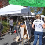 Cherokee Heights Arts Festival 2014