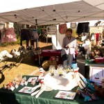 Cherokee Heights Arts Festival 2012