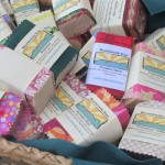Carolyn Johnston, Local Handmade Soaps & Crafts