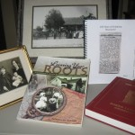Linda Lopez, Genealogy research & Family Trees